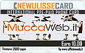 New Ulisse Card